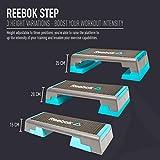 Reebok Step - 3