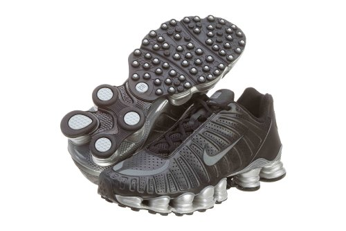 Nike Shox TLX 488313011, Baskets Mode Homme - Taille 44