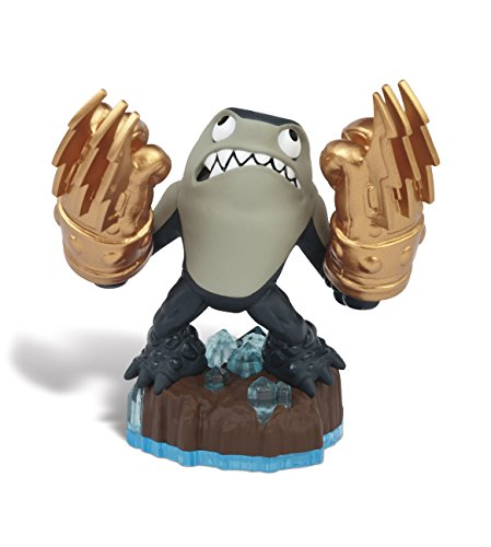 Activision Skylanders Swap Force Knockout Terrafin S3 Personnage