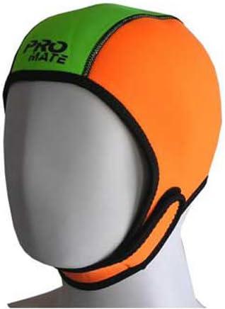 Scuba head cover