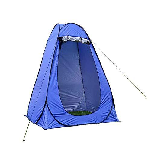 MFWallMirror Tienda de campaña emergente para acampar al aire libre para la playa, espaciosa tienda de campaña