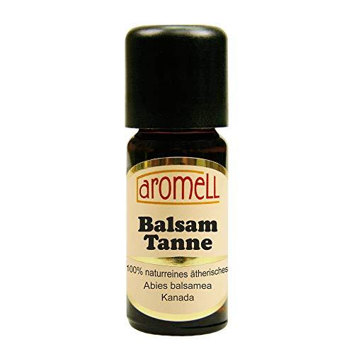 Balsamtanne - 100% naturreines, ätherisches Öl aus Kanada, 10 ml