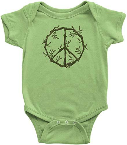 Toll2452 ¿Este pañal hace que mi trasero se vea grande bebé mono bebé traje ropa de bebé