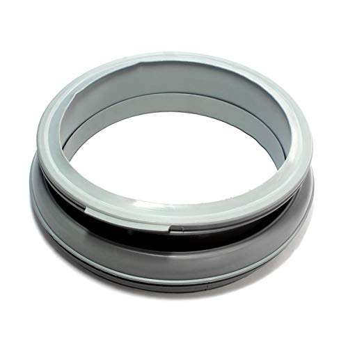 daniplus© Türmanschette, Türdichtung passend für Waschmaschine AEG Electrolux Lavamat - 899645117724/1