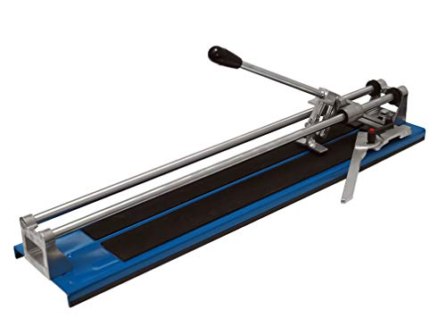 TECTOOL 18153 TTC 600 Profi-Cortadora de Azulejos (Incluye maletín)