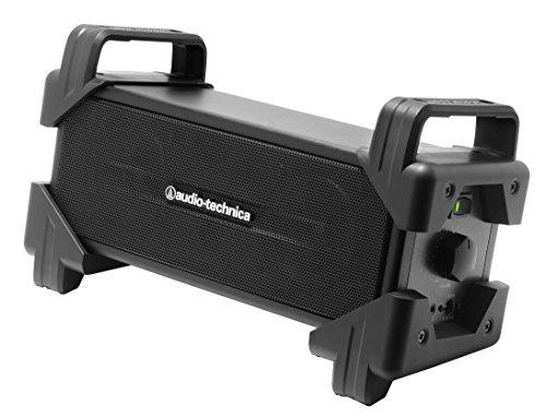 Audio Technica(オーディオテクニカ)『アクティブスピーカー(AT-SPB50)』