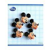 パイオニア ボタン ディズニー ミッキーマウス DI200-DI79