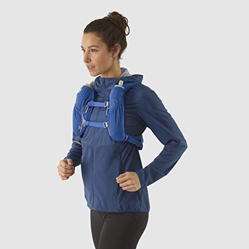 Salomon Agile 2 Set Unisex Hydration Vest 2L Trail Running Hiking