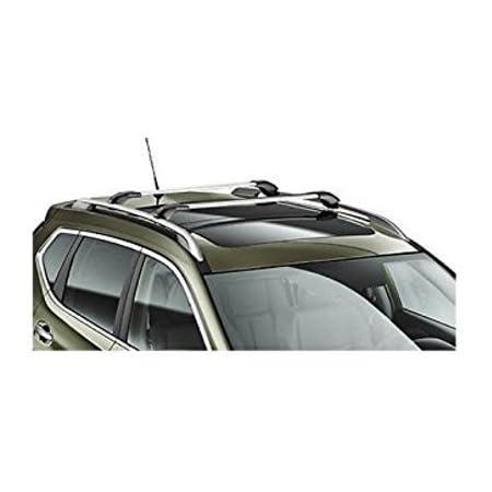 Original Nissan X Trail T32 2014 Mit Dachreling Dachträger Querstangen Neu Ke7324c010 Auto
