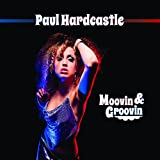Paul Hardcastle: Moovin' & Groovin' [Vinyl LP] (Vinyl)
