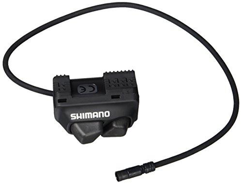 SHIMANO ISWR600R, Comando Cambio, Nero,