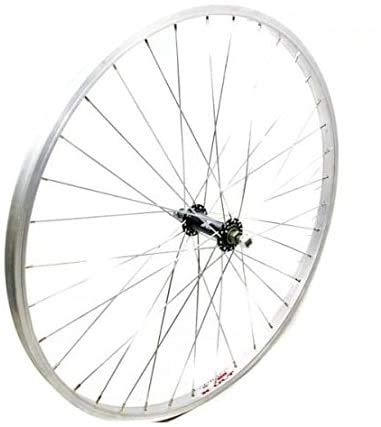 Roaduserdirect Cycle Care 26' Front Alloy Mountain Bike Wheel
