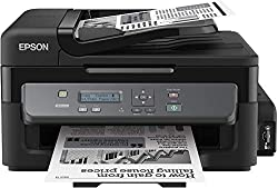 Epson Adjustment Program & Resetter Tool - L365, L360, L310