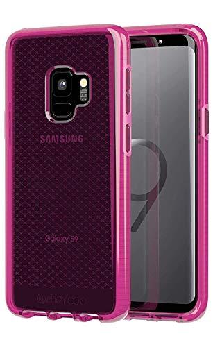 tech21 Evo Edge for Samsung Galaxy S9 - Orchid, T21-6669