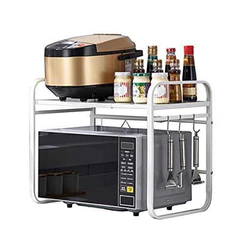 horno con microondas integrado de la marca GYAM