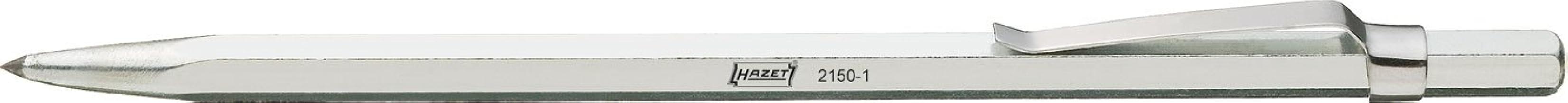 Hazet 2150-1 Märkningsverktyg, Flerfärgade, 150 mm