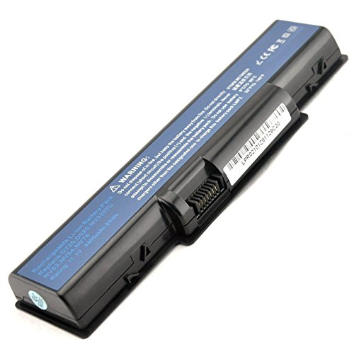 Powerforlaptop AS09A31 Replacement Battery for Acer Aspire 5732Z eMachine D525 D725 Gateway NV56 NV58 NV59 NV78 Series, EasyNote TR81 TR82 TR83 TR85 TR86 TR87 TJ72 TJ73 TJ74 TJ75 TJ76 TJ77 TJ78