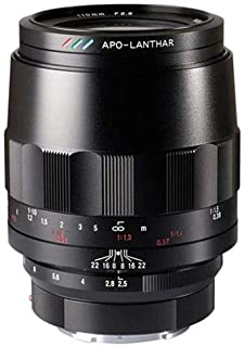 Best voigtlander 65mm f 2 macro apo lanthar Reviews
