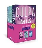 Trilogía Culpables (pack con: Culpa mía | Culpa tuya | Culpa nuestra): 603016 (Ficción)...