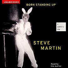 Born Standing Up: A Comic's Life PDF