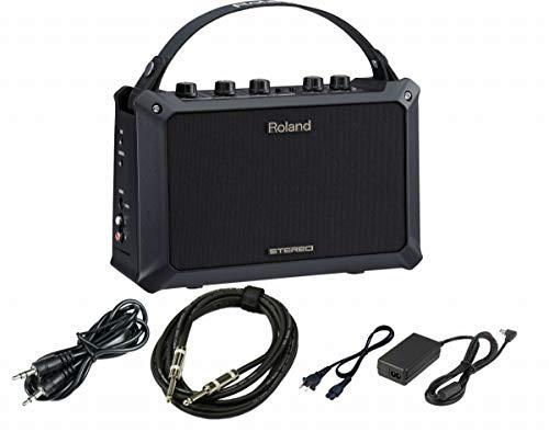 ◆ケーブル特典追加!◆ 【純正ACアダプターPSB-100セット】Roland MOBILE AC Acoustic Guitar Amplifier ローランド アコギアンプ