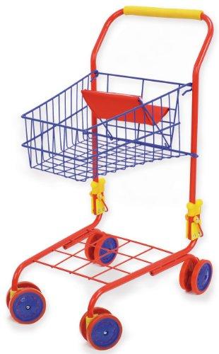 Bayer Design- Chariot De Supermarché, 75002AB, Multicolore