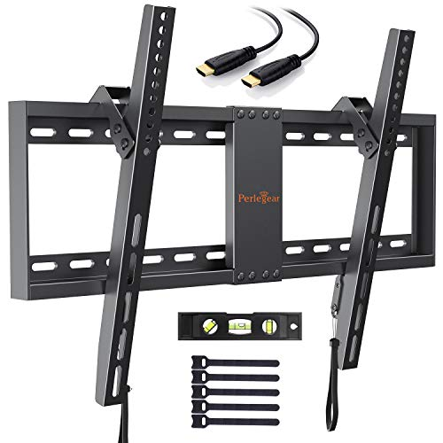 Soporte TV De Pared Articulado Inclinable – Soporte