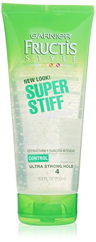 Garnier Fructis Style Super Stiff Gel, 6.80 Ounce