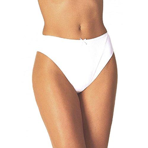 AVET 3344 - Braga Bikini Microfibra con camales sin Gomas Que ofrecen el máximo Confort y adaptabilidad.