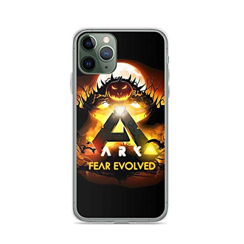 Phone Case Ark Survival Evolved Compatible with iPhone 6 6s 7 8 X Xs Xr 11 12 Pro Max Mini Se 2020 Absorption Shock Anti