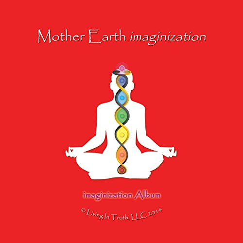 Mother Earth Imaginization audiobook cover art