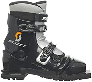 Best scott telemark ski boots Reviews