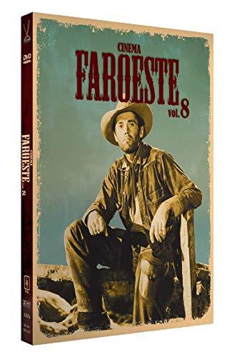 Cinema Faroeste Vol. 8