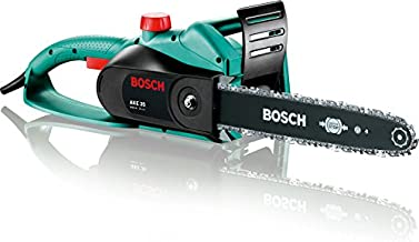 Bosch AKE 35 - Motosierra eléctrica (1800W, longitud de la espada 35 cm)