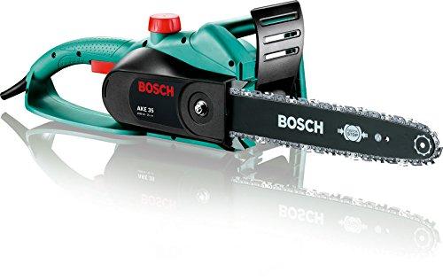 Bosch AKE 35 - Sierra de cadena (longitud de la espada: 35 cm)