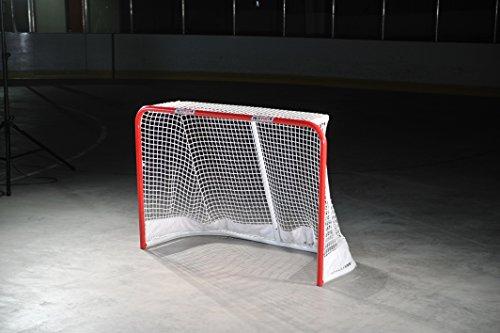 HockeyShot Meta de hockey extremo