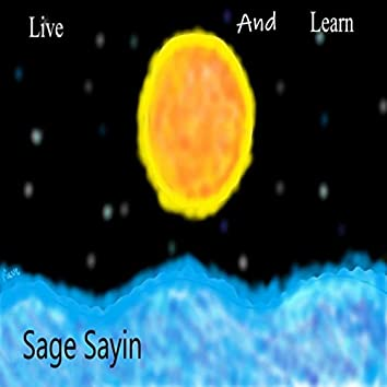 Live and Learn (Live)