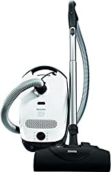 Miele Classic Cat & Dog Canister Vacuum Cleaner