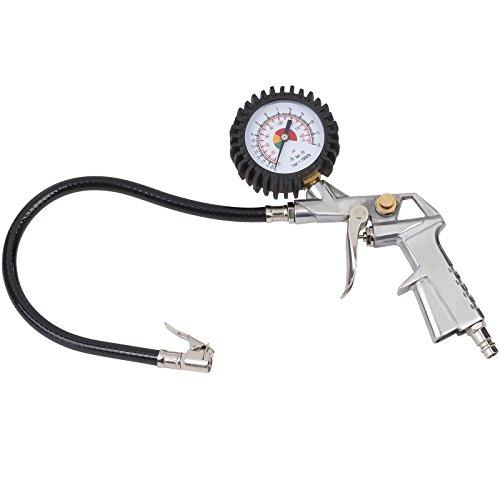 Powerplus Kompressor POWX1721 - 4