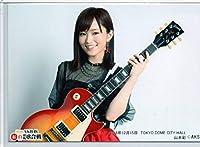 AKB48 NMB山本彩 第6回AKB48紅白対抗歌合戦 記念写真特典山本 彩