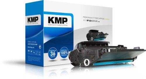 KMP Toner voor HP LaserJet 4250/4350, H-T85, zwart