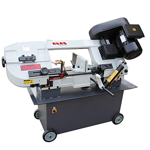 best metal cutting band saw
