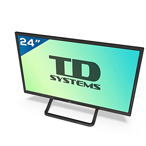 TD Systems K24DLX10H