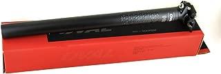Oval Concepts 905 27.2mm x 350mm x 8mm Carbon Fiber Road Bike Seat Post New