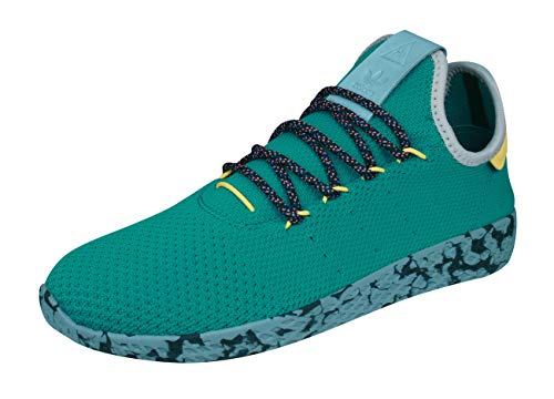 adidas Originals Mens Pharrell Williams Tennis HU Trainers