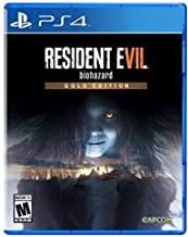 $23 » Resident Evil 7 Biohazard Gold Edition - PlayStation 4