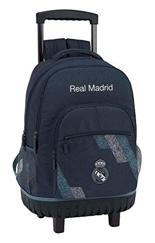 Safta- Mochila Grande Real Madrid