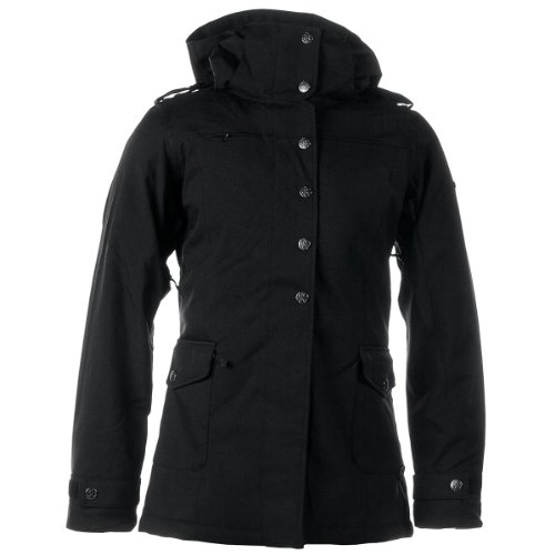 Roxy dames snowboard jas Illusion Jacket WMS True Black L