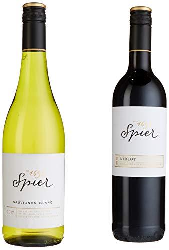 Weinpaket Südafrikanische Klassiker (2 x 0.75 l)