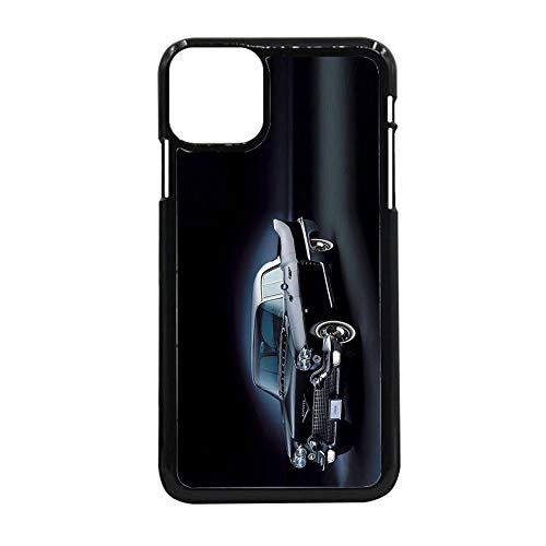 Gogh Yeah para El Hombre Usar como Apple 6.1Inch iPhone 12Pro Impresión Classic Cars De Moda Caja del Teléfono Abs Choose Design 136-1